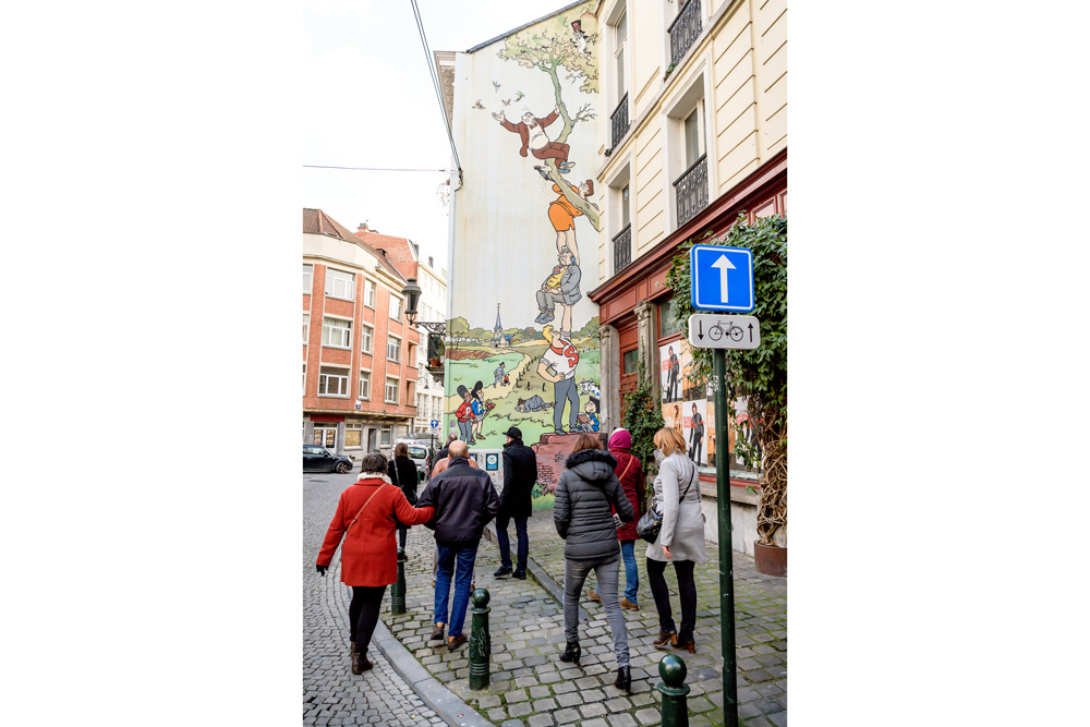 BrusselsChocolate
